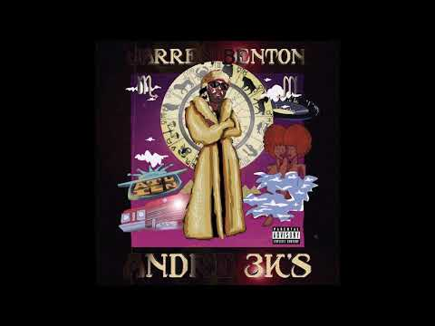 Jarren Benton - Andre 3K's (Audio)