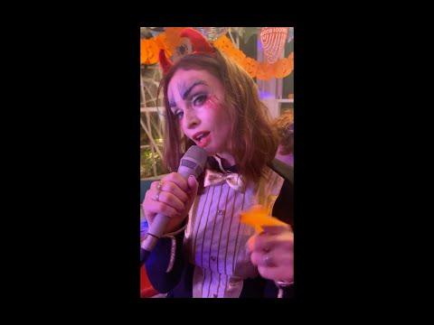 Sophie Ellis-Bextor - Halloween Kitchen Disco (Live on Instagram, 30/10/20)