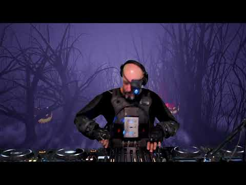 FRIGHT NIGHT - Halloween Live Stream