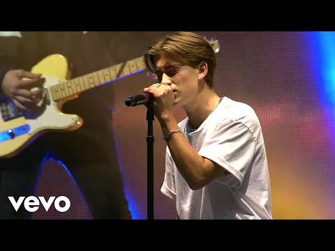 Johnny Orlando - Everybody Wants You (Live From Toronto / 2020)