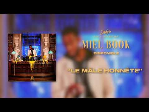 DADJU - Le mâle hônnete (Audio Officiel)