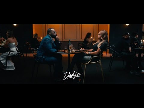 DADJU - Amour Toxic (Clip Officiel)