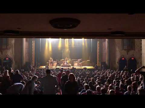 WAYLAND: March 1, 2018- Florida Theatre W/ BlackBerry Smoke