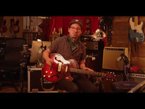 Black Pumas - Old Man (Guitar Tutorial)