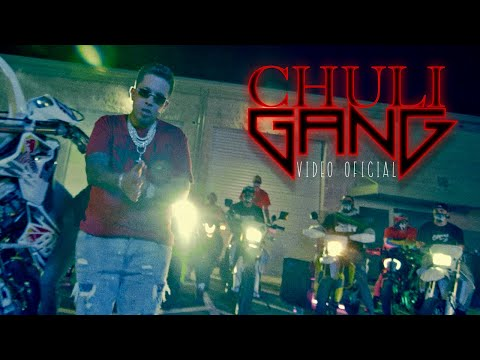 De La Ghetto - ChuliGang (Official Video)