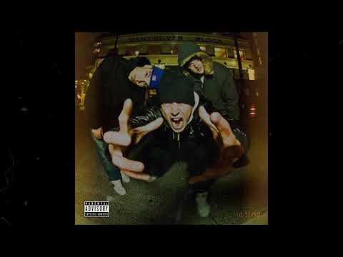 Snak The Ripper, Evil Ebenezer & Young Sin - Moral Terror (N-Jin Remix)
