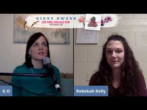 LunchBreak Live, with Special Guests Lisa from Walk Right In & Rebekah Kelly!