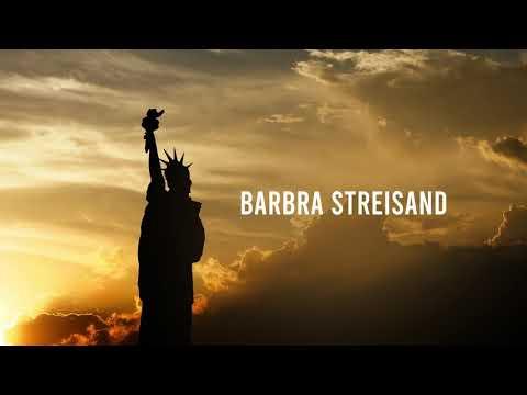 Lady Liberty Lyric Video