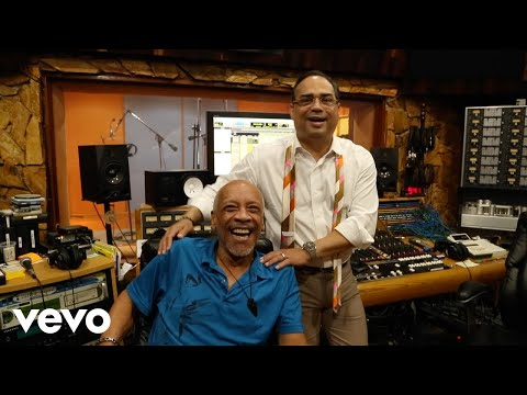 Gilberto Santa Rosa, Ismaelito Rivera - Bailadores (Official Video)