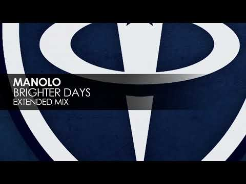 Manolo - Brighter Days