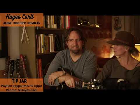 "Hayes Carll & Allison Moorer - ""I Shall Be Released"""
