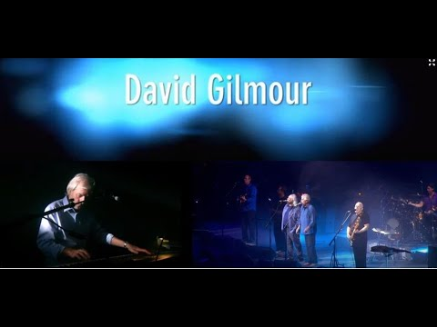 David Gilmour -  Live at the Royal Albert Hall 2006 Full Concert