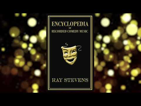 """Ray Stevens - """"Monster Mash"""" (Official Audio)"""