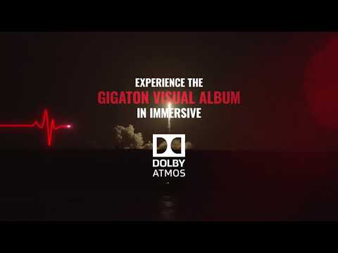 Pearl Jam: Gigaton Listening Experience in Dolby Atmos