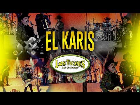 El Karis (En Vivo) – Los Tucanes De Tijuana