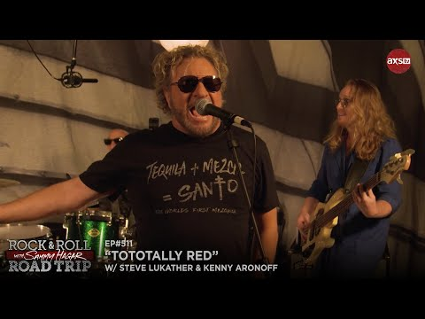 Rock & Roll Road Trip Episode 511 Sneak Peek w/ Steve Lukather & Kenny Aronoff