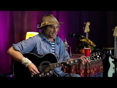"""Todd Snider - """"Guaranteed"""" [First Agnostic Church of Hope and Wonder]"""