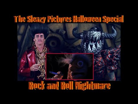 Sleazy Pics S2 Ep8 Rock and Roll Nightmare