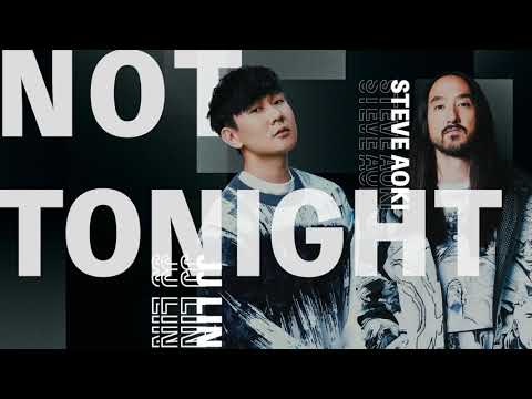 林俊傑 JJ Lin 《Not Tonight》(Steve Aoki Remix) Official Teaser