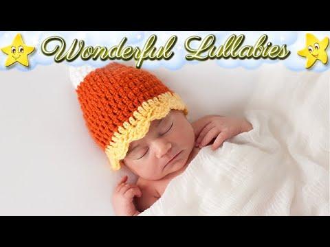 Super Calming Baby Musicbox Lullabies Compilation ♥ Sleep Music Nursery Rhymes ♫ Happy Halloween