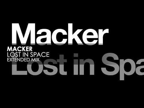 Macker - Lost In Space