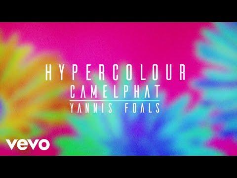 CamelPhat, Yannis, Foals - Hypercolour (Audio)