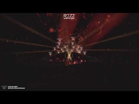 "REZZ - ""Beyond The Senses"" LIVE world premiere listening party"