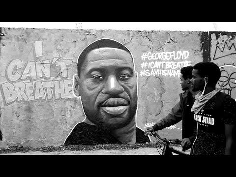 Sahtyre - Black Lives Matter (Lyric Video)