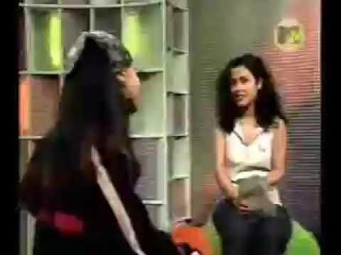 Aaliyah - MTV Select (2000)