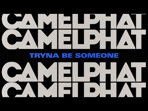 CamelPhat x Jake Bugg - Be Someone (Official Audio)