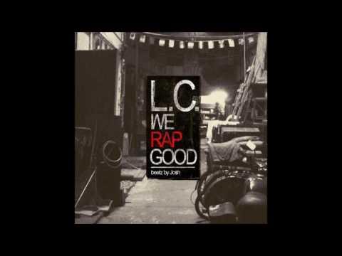 LC - 大孩子 feat JO$H