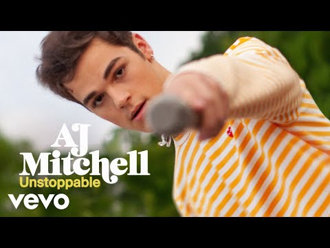 AJ Mitchell - Unstoppable (Live) | Vevo LIFT