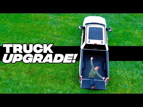The essential truck upgrade