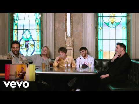 Nothing But Thieves - Unperson (Track by Track Ep.2)