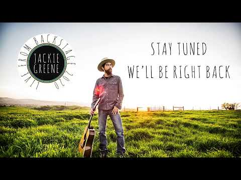 Official Jackie Greene YouTube Channel
