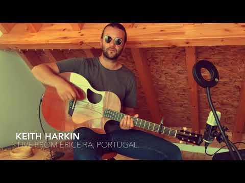 Keith Harkin - May You Never- John Martyn Cover