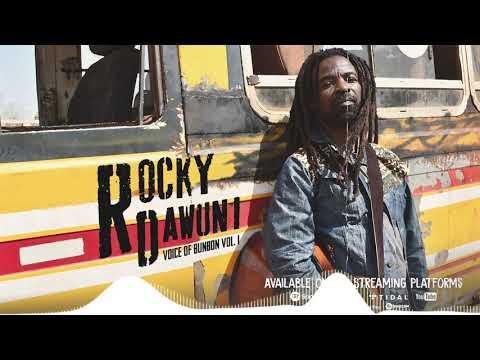 """Rocky Dawuni """"Born To Win"""""""