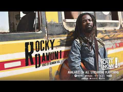 "Rocky Dawuni ""Woara"""