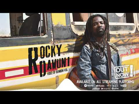 "Rocky Dawuni ""Beautiful People"""