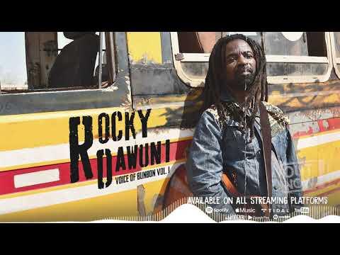 "Rocky Dawuni ""Difference"""
