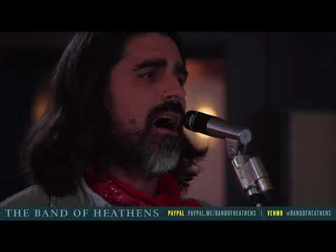 "The Band of Heathens - ""Forbidden Fruit"" (The Band)"