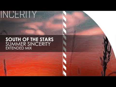 South of the Stars - Summer Sincerity