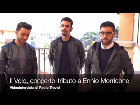 Il Volo Tribute to Ennio Morricone Via LeggoIt
