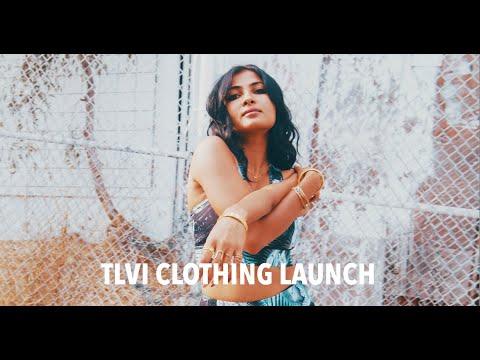 Vidya Vox - TLVI Clothing Lookbook