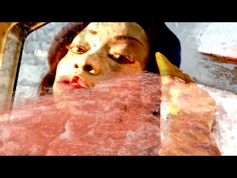 Geisha Davis - Temptation