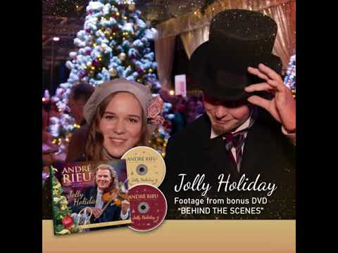 Behind the Scenes – Jolly Holiday (Part 1)