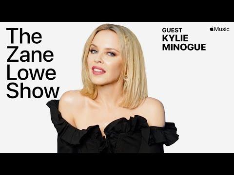 Kylie Minogue - Apple Music 'DISCO' Interview