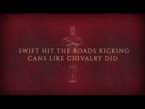 Earl Sweatshirt - 4N feat. Mach-Hommy (Lyric Video)
