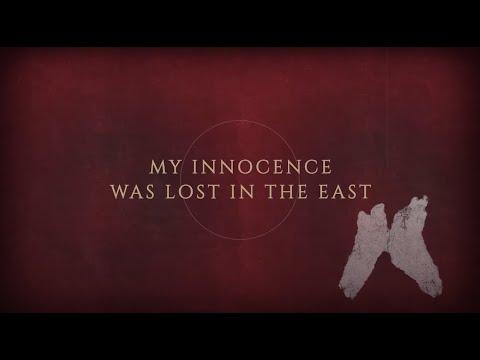 Earl Sweatshirt - EAST (Lyric Video)