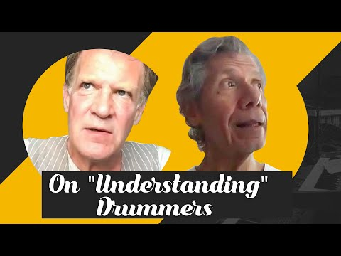 "On ""Understanding"" Drummers - Chick Chats with Gary Husband: Part 5"